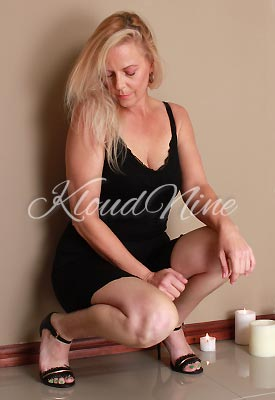 Professional Massage Cape Town Catherine