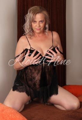 Erotic Massage Catherine